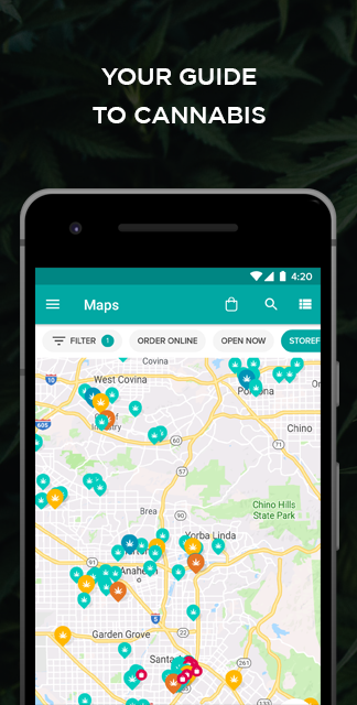 com weedmaps app android 7 62 2 APK Download - Android cats