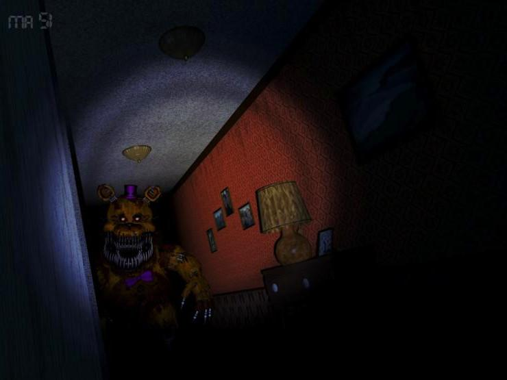 fnaf 4 apk download