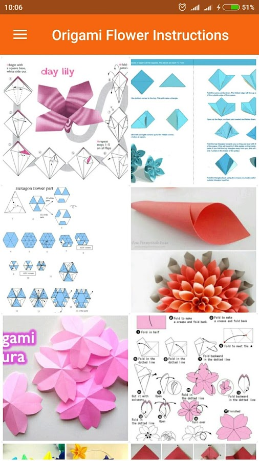 Origami flowers instruction 61 apk download android education apps origami flowers instruction 61 screenshot 1 origami flowers instruction 61 screenshot 2 mightylinksfo