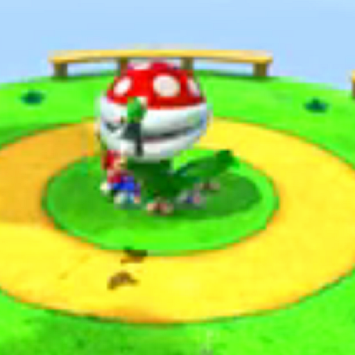 mario 3d world download for android
