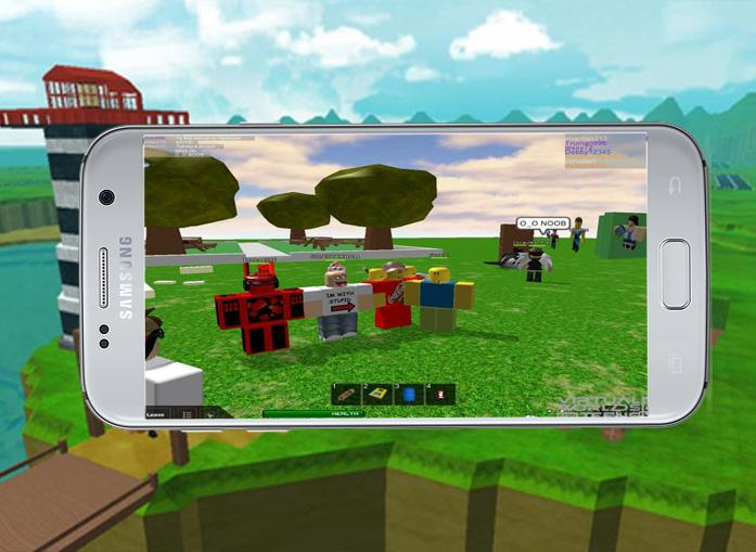 Roblox Hello Neighbor Studio Unblocked Free Guide 1 6 APK