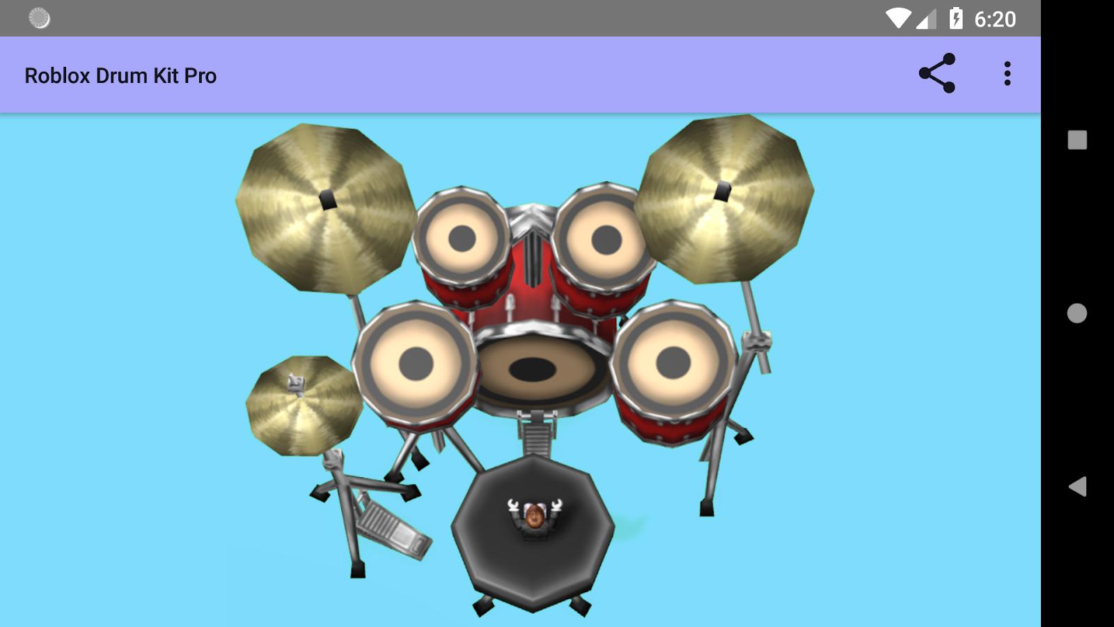 Pro Roblox Oof Drum Kit - Death Sound Meme Drums 1 3 0 APK Download