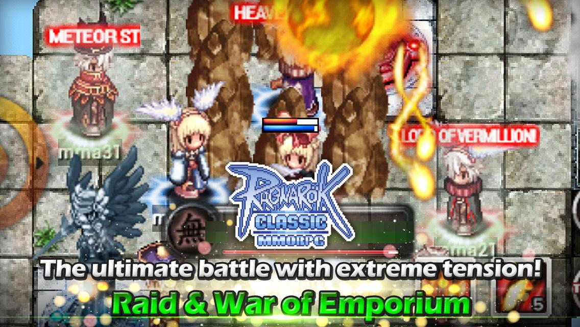 ragnarok mobile 3d english apk