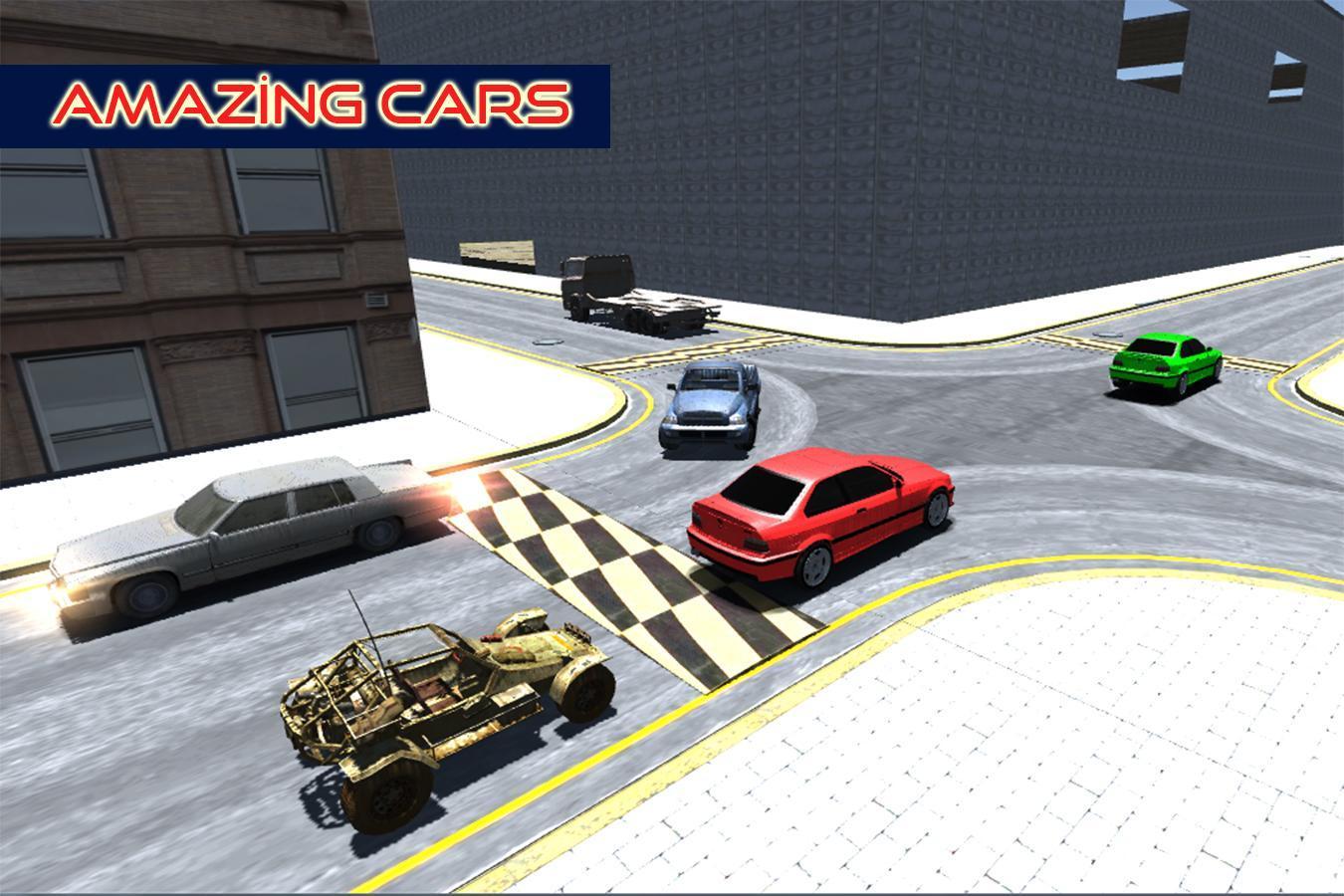 E36 Driving Simulator 1 0 APK Download - Android Simulation