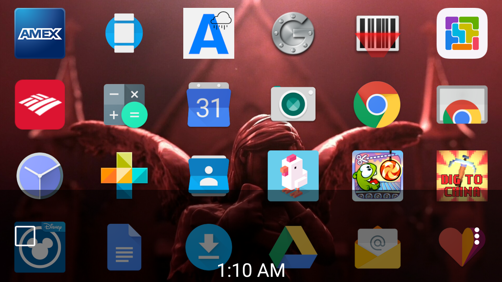 Simple TV Launcher 1 5 2 APK Download - Android