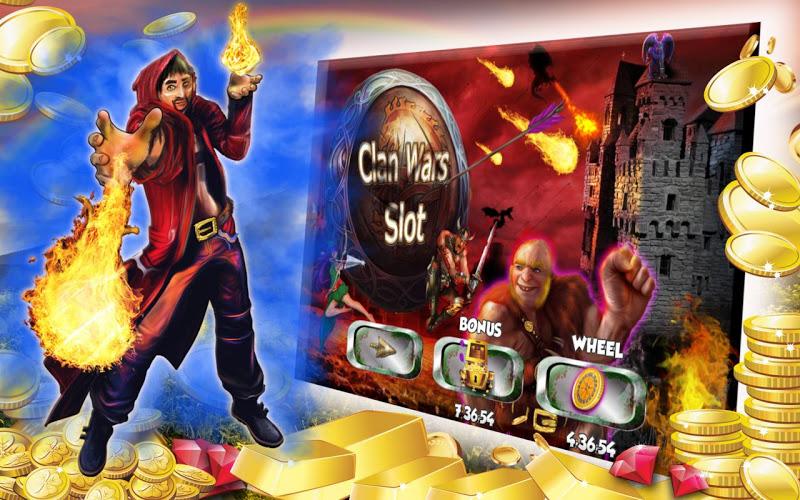 casino clan