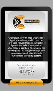 Champcash Earn Money Free 2.2.12 screenshot 11