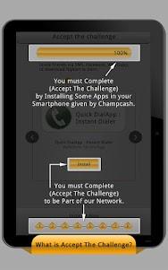 Champcash Earn Money Free 2.2.12 screenshot 9