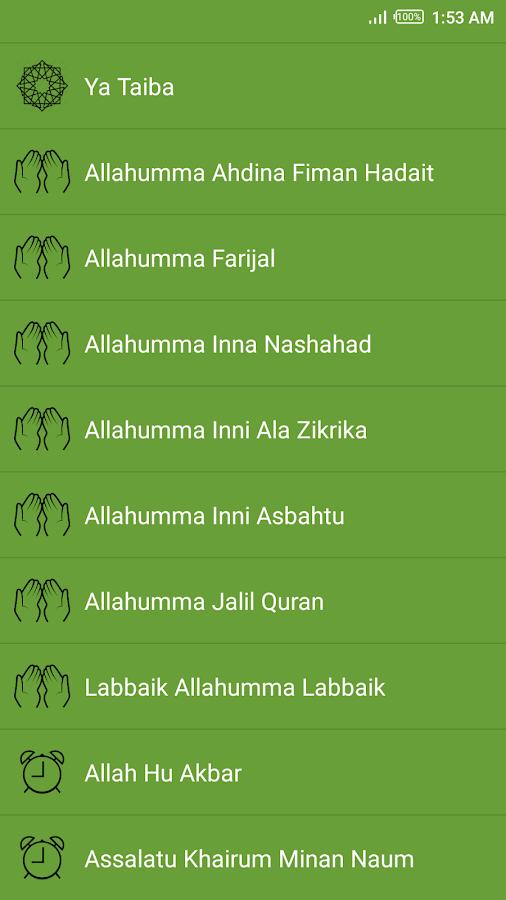 Best Islamic Ringtones 2017 1 1 APK Download - Android Music