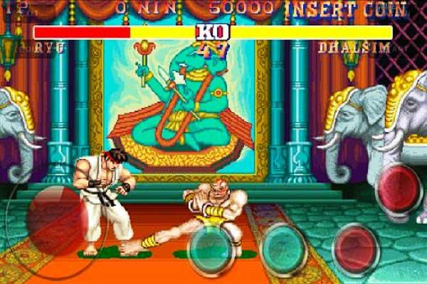 Street Fighter 2 new hint 1 0 APK Download - Android Arcade