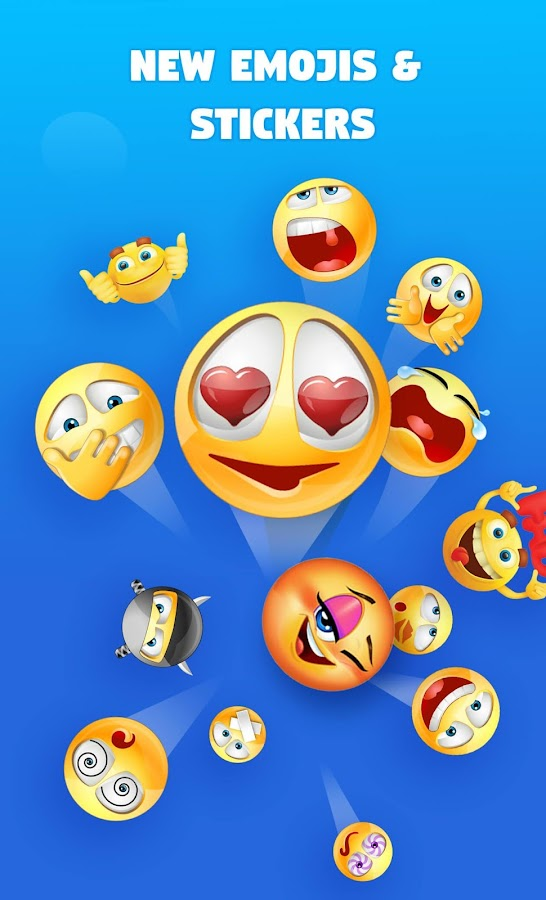 Tiger Keyboard Emoji Keyboard Smiley Emoticon 220 Apk Download