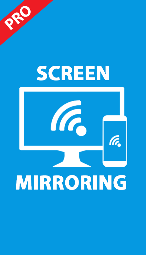 Screen Mirroring App 1 0 APK Download - Android Lifestyle Apps