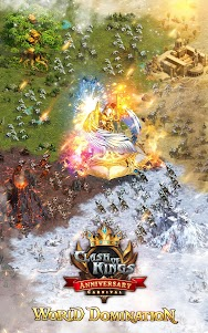 Clash of Kings : Newly Presented Knight System 6.08.0 screenshot 10