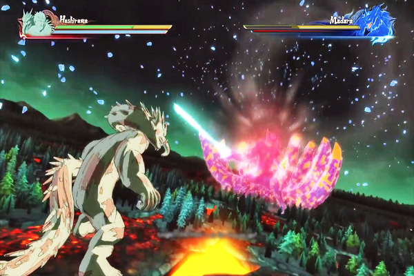 download game naruto storm 4 senki apk