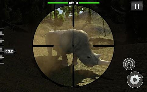Animal & Deer Hunter 2018 1.3 screenshot 10