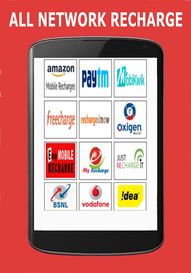 All in One Mobile Recharge - Mobile Recharge App 1 910 APK Download