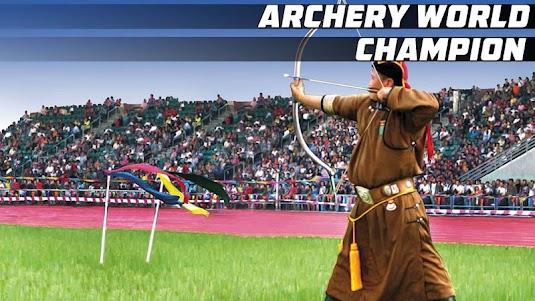 Archery World Champion 1.0 screenshot 1