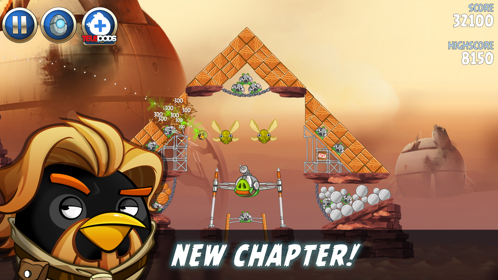 angry birds star wars 2 apk activation key