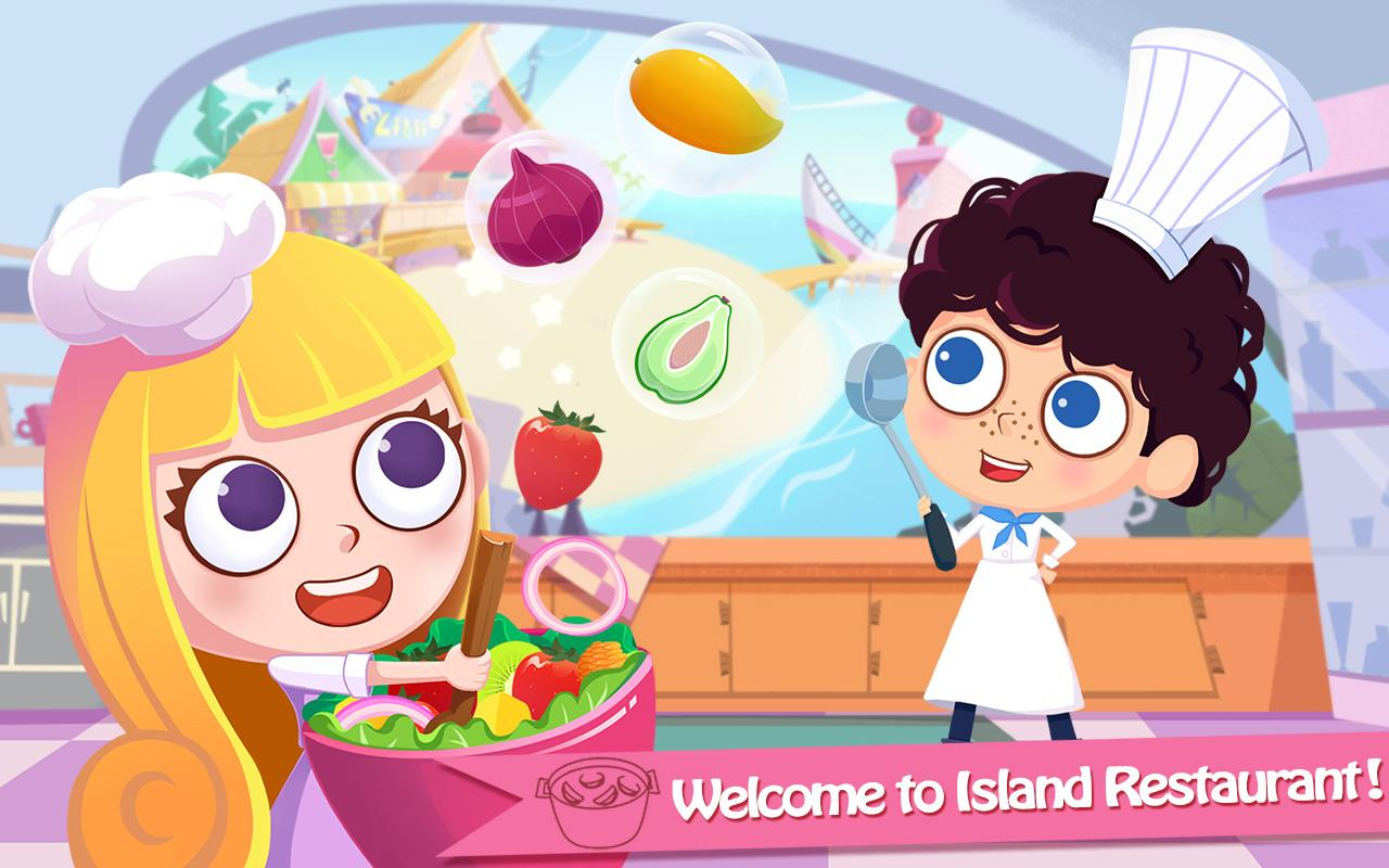 Download Chef Sibling Island Restaurant 1 0 APK Android