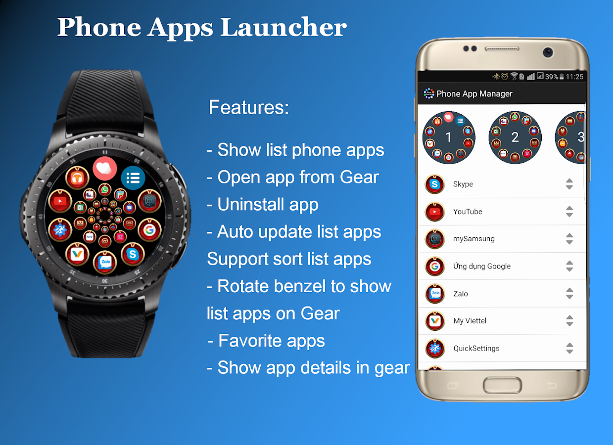 Phone Apps Launcher Provider Pro 1 0 APK Download - Android