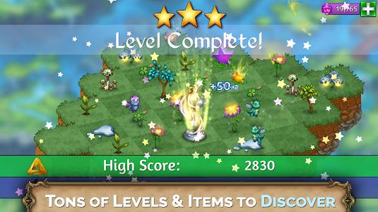 Merge Dragons 1.2.2 screenshot 12