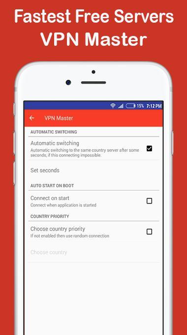 VPN Master – Unlimited·Free·VPN·proxy(Turbo VPN) 1 2 APK Download