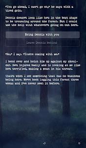 Buried: Interactive Story 1.6.0 screenshot 13