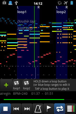 MIDI Voyager Pro 5 4 3 APK Download - Android Music & Audio Apps