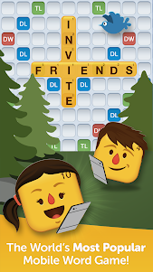 Words With Friends Classic 12.111 screenshot 1