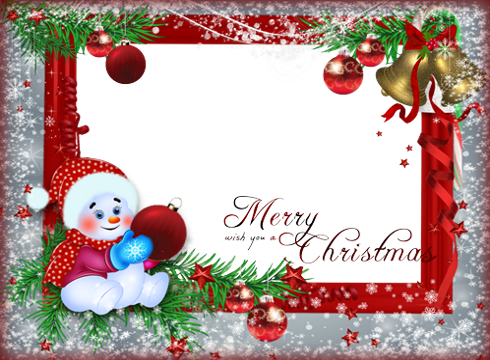 Christmas And New Year Frames APK Download - Android Photography Apps