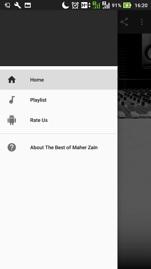 The Best of Maher Zain 1 0 APK Download - Android Music