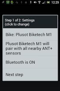 uBikeLite 1.4.8 screenshot 7