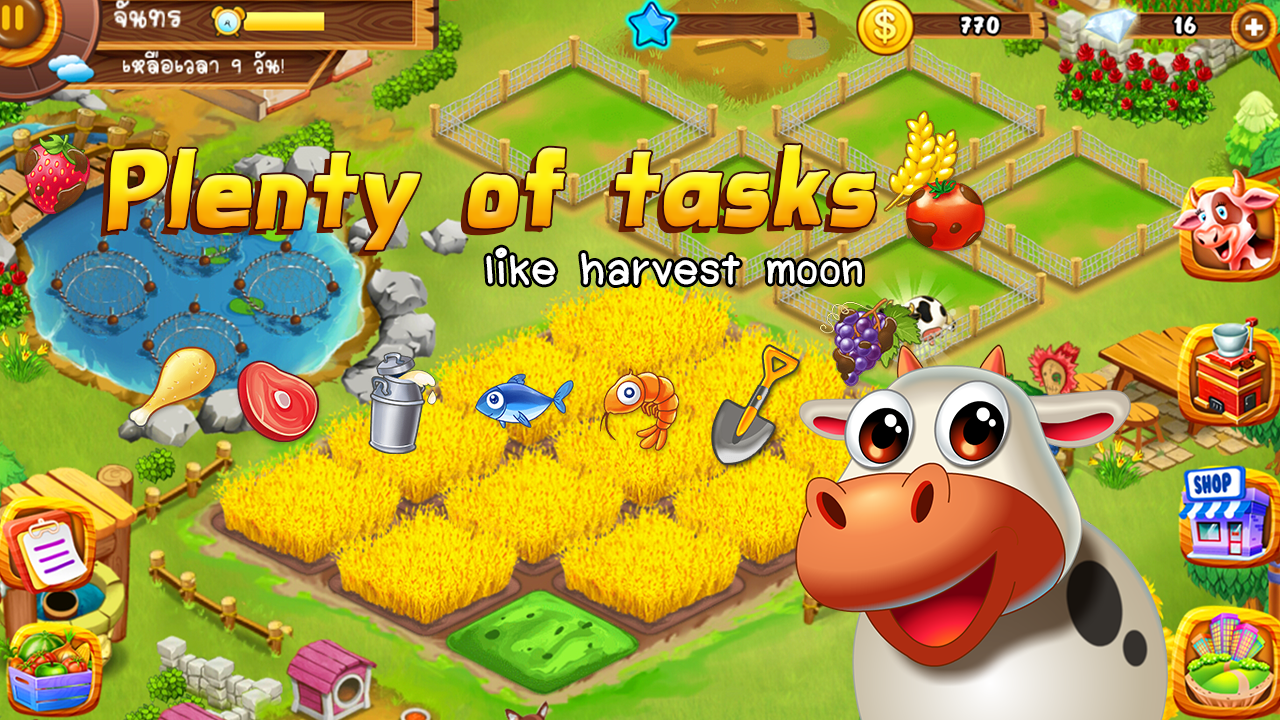 free download harvest moon apk for android