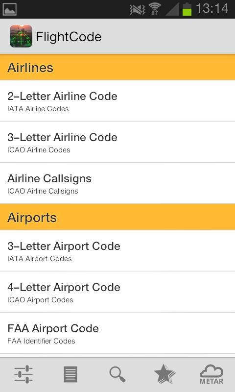 Flight Code 1 1 APK Download - Android Travel & Local Apps