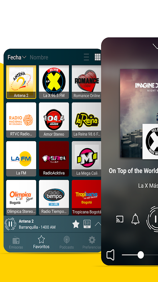 radio app download for android