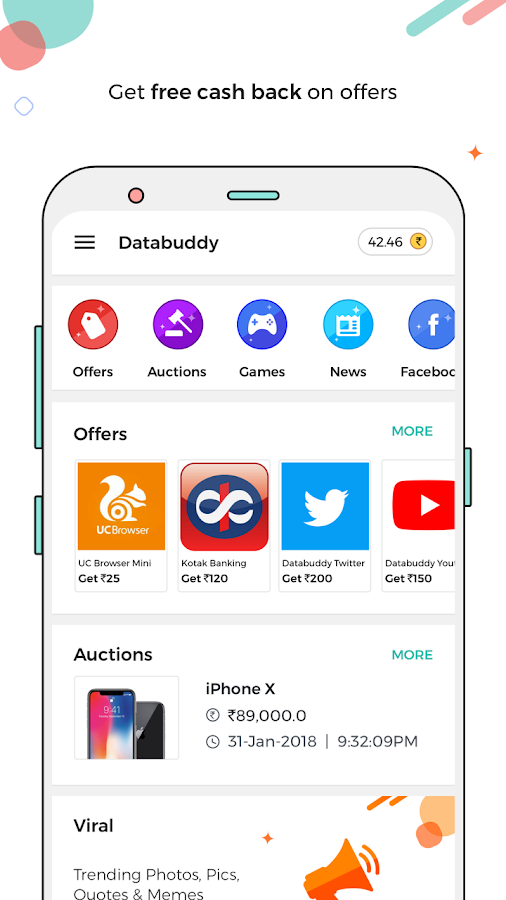 com databuddy app 2 32 APK Download - Android cats  Apps