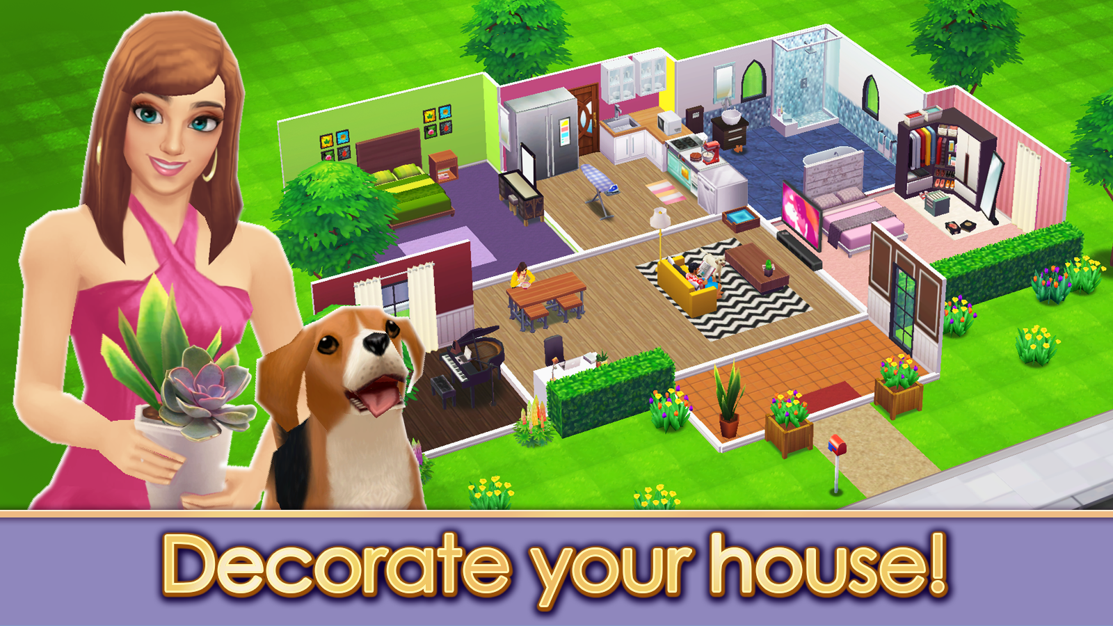 Home Street Home Design Game 0243 Apk Download Android