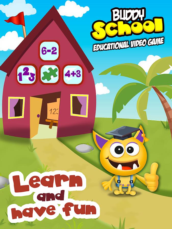 basic education & learning in school apk download