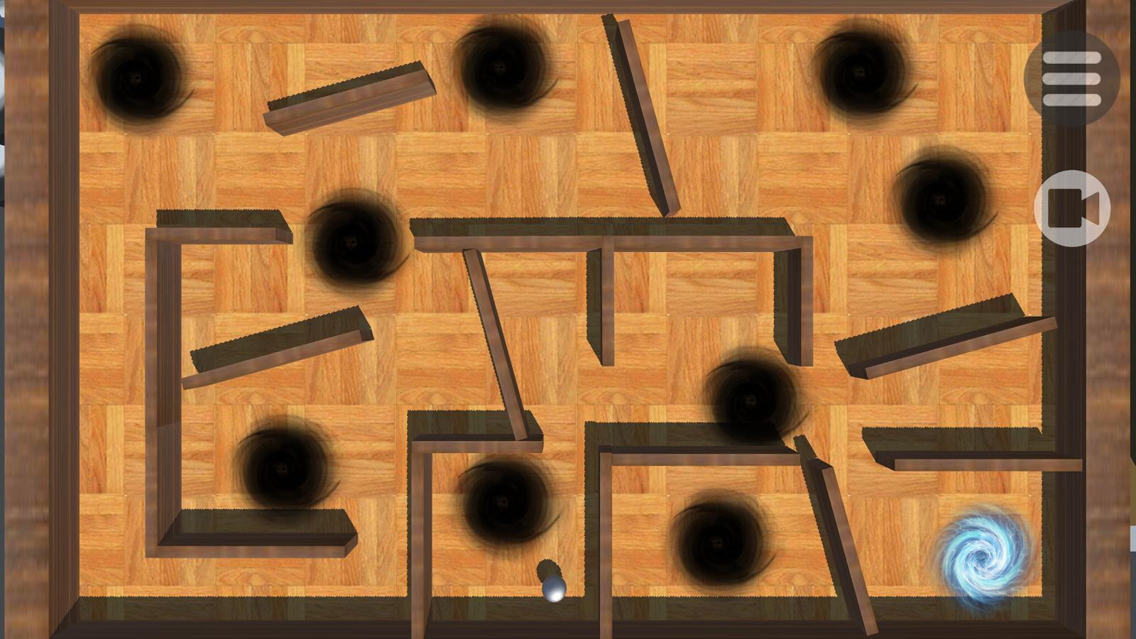 Tilt Maze: Ball Labyrinth game 1 0 1 APK Download - Android