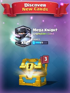 Clash Royale 2.4.3 screenshot 8