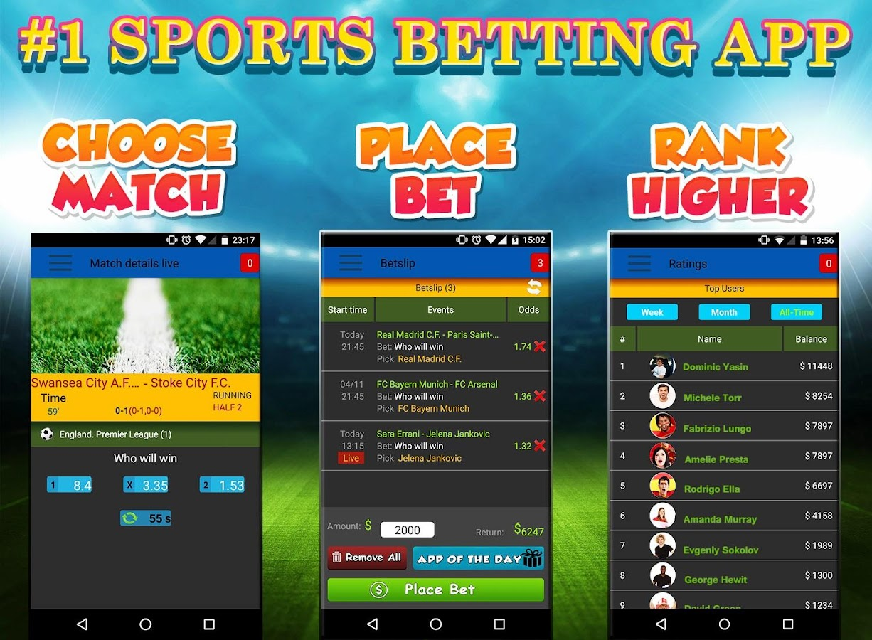 Gsports Sports Betting Live 1 4 Apk Download Android Sports Games