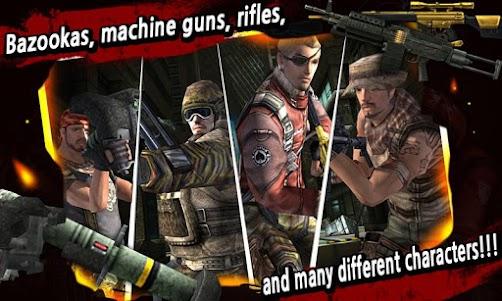 Gun Striker Plus+ 1.0.7 screenshot 6