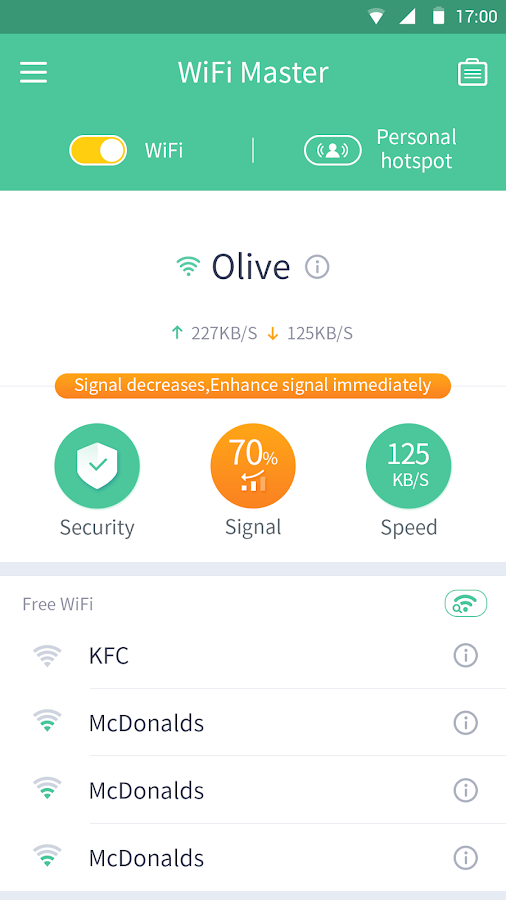 Network Booster-WiFi Manager 1 0 2 APK Download - Android Tools Apps