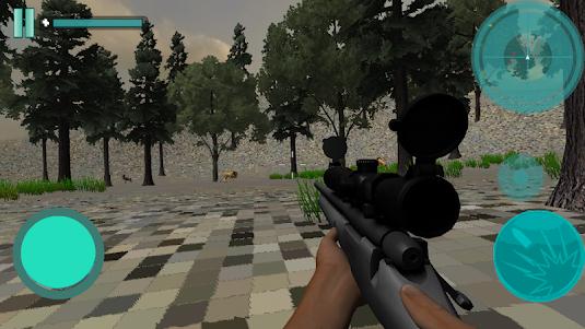 Commando Mission 3D 1.0 screenshot 3