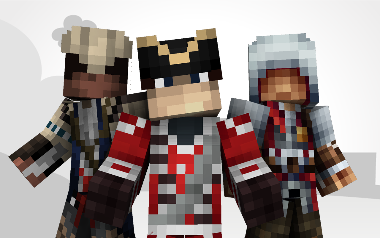 Minecraft Spielen Deutsch Skins Para Minecraft Pe De Wwe Bild - Skins para minecraft de wwe