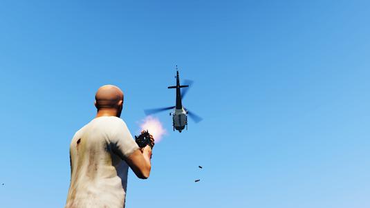 Mod for GTA 5 2016 free  screenshot 6