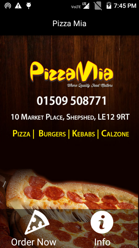 Pizza Mia Shepshed 10 Apk Download Android Cats