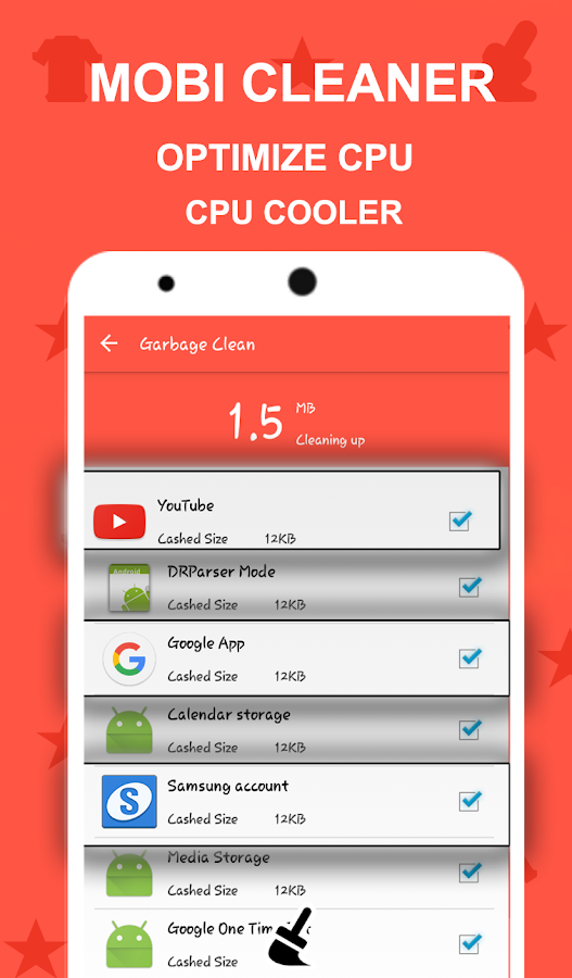 RAM Cleaner - Speed Booster 1 0 APK Download - Android Tools Apps