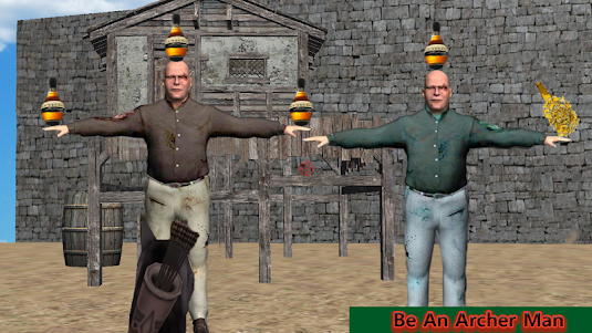 Bottle Shooter Challenge 3D 1.3 screenshot 8