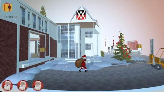 Christmas Game 2015 1.2 screenshot 1